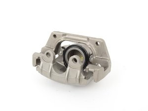ES#3063369 - 34112227515rKT - Remanufactured Brake Caliper - Front Left - Restore braking performance and driving safety. Price includes $65.00 core charge. - Centric - BMW