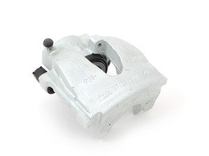 ES#1612232 - 0014203283 - Front Brake Caliper - Right Side - Brand New Unit - No Core Charge - Genuine Mercedes Benz - Mercedes Benz