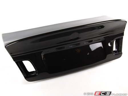 ES#3173561 - 008002ecs01 - Carbon Fiber CSL Trunk - Convertible - Get the legendary CSL look plus the benefits of lightweight carbon fiber - ECS - BMW