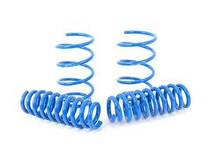 ES#2770039 - 9B2760 - Sport Springs Set - Enhance handling while eliminating unsightly wheel gap - CobbTuning - BMW