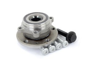 ES#3073225 - 234253 - Wheel Bearing/Hub Assembly - Priced Each - Fits the left and right side - GSP North America - Audi Volkswagen