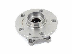 ES#3073225 - 234253 - Wheel Bearing/Hub Assembly (5K0498621) - Priced Each - Fits the left and right side - GSP North America - Audi Volkswagen