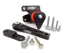 ES#3010349 - 003245ECS0101KT -  ECS Performance Drivetrain Mount Kit - Includes ECS Performance Pendulum Mount, Engine Mount & Installation Hardware - ECS - Audi Volkswagen