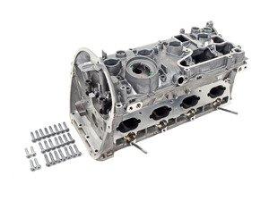 ES#3469701 - 06h103264xKT - Remanufactured Cylinder Head - Includes $720 refundable core charge - Genuine Volkswagen Audi - Audi Volkswagen