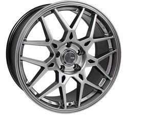 "ES#3089106 - 5028804445KT - 18"" PDC Wheels - Set Of Four - 18""x8"" ET45 5x112 - Gray - Enkei Wheels - Volkswagen"