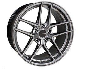 "ES#3200195 - 498-885-4442hsKT - 18"" TY-5 - Set Of Four - 18x8.5, ET42, 5x112 - Hyper Silver - Enkei Wheels - Audi Volkswagen"