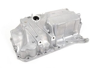 ES#4220450 - 11138590017 - Oil Pan  - Replacement oil pan for a cracked or damaged underside - Bremmen Parts - MINI