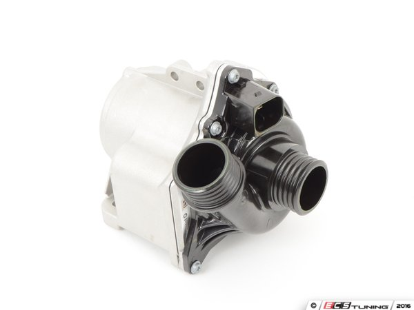 ES#2598223 - 11517632426 - Water Pump - Externally mounted cooling system water pump - Genuine BMW - BMW