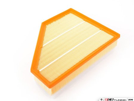 ES#3025263 - 13717797465 - Air Filter - Protect your engine, improve performance - Mahle - BMW
