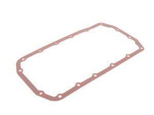 ES#3075783 - 11137565928 - Oil Pan Gasket  - Cure those oil leaks with this new gasket - Ajusa - MINI