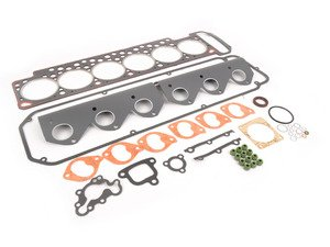 ES#2800271 - 11129059238 - Cylinder Head Gasket Set - Complete head gasket set, includes all of the required gasket and seals - Ajusa - BMW