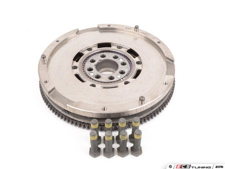 ES#2708062 - 21211223599 - Twin Mass Flywheel - 240mm diameter - LUK - BMW