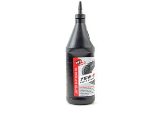 ES#2986222 - 90-20001 - Pro Guard D2 Differential Fluid 75w90 - 1 Quart - Fully Synthetic lubricant exceeds API GL-5 Specs.  For use in open or limited-slip differentials. - AFE - Volkswagen