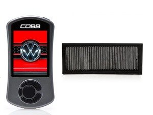 ES#3096277 - 6V1X01 - COBB Stage 1 Power Package - Unleash the most out of your GTI with this Stage 1 power pack from COBB! - CobbTuning - Volkswagen