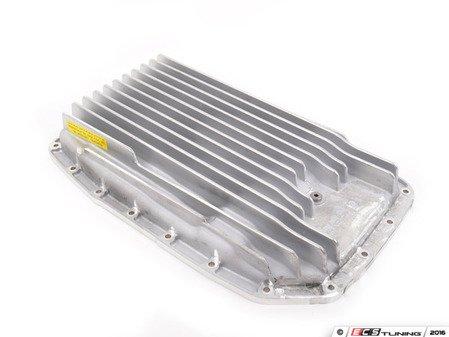 ES#2225310 - 24117588752 - Transmission oil pan - Genuine BMW - BMW