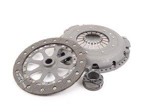 ES#2602824 - 98611691100 - Clutch Kit - For 5-speed manual transmission - Sachs - Porsche