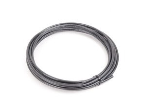 "ES#2992857 - 20220 - 1/4"" Black DOT Synflex Airline - 20 Feet - It is always a good idea to have spare air line around the garage for repairs. This 20 foot bundle ensures you will never be stranded. - Air Lift - Audi BMW Volkswagen Mercedes Benz MINI Porsche"
