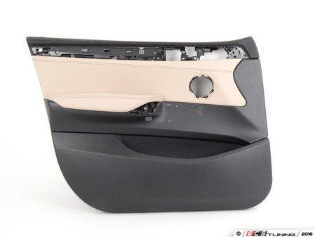 ES#2922789 - 51417394531 - Front Door panel - left - Replacement driver door panel - Genuine BMW - BMW