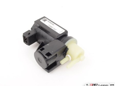 ES#3035389 - 11747626350 - Boost Solenoid/Pressure Converter - Priced Each - Turbo system not holding boost? This could be the cause. - Pierburg - BMW