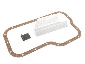 ES#3028147 - TEN3031B30-Group - Oil Pan Baffle Kit - Prevent oil starvation! - Turner Motorsport - BMW