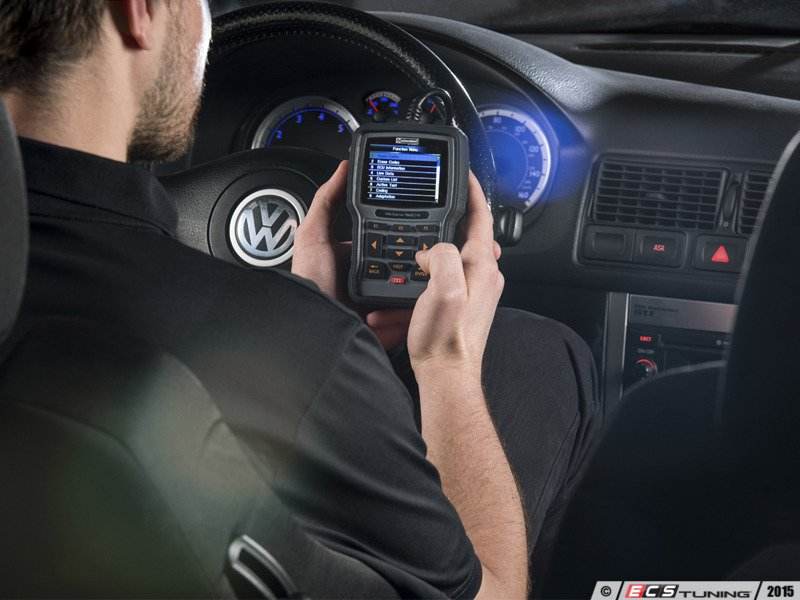 ECS News - Bentley Service Manuals / Schwaben VAG Scan Tool