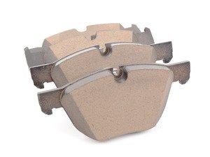 ES#2706570 - 34116857096 - Front Brake Pad Set - Genuine brake pads direct from BMW - Genuine BMW - BMW