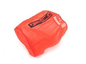 ES#514266 - X-1037RED - Hydro Shield - Red - Injen -