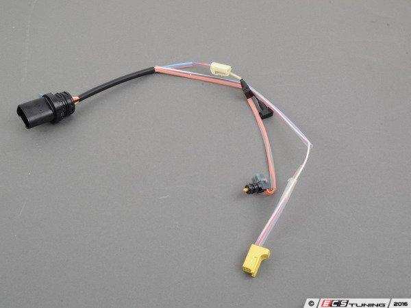 genuine porsche 95532536301 wiring harness