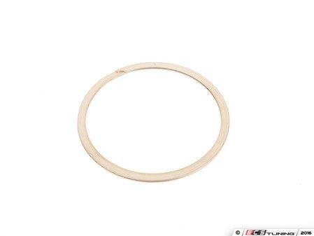 ES#3026680 - ES-70-S02 - SPIROLOX ENTERNAL RING, 70mm, 302 SS - Smalley -
