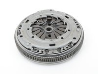ES#275021 - 038105264J - Clutch Kit - With Flywheel - Does not include hardware - Genuine Volkswagen Audi - Volkswagen