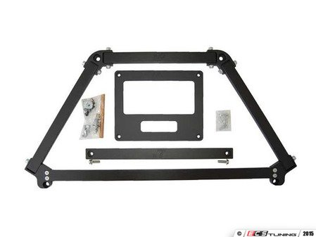 ES#3088936 - 53-5M7201 - M7 Under Strut System USS - One of the biggest improvements you can make to gain grip is stiffening your chassis. - M7 Speed - MINI