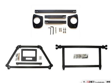 ES#3088940 - 53-5M7552 - M7 Stage III Suspension Kit  - In this Stage III Bundle we have packaged Strut Tower Brace Kit, Rear Chassis Brace and our exclusive Under Strut System for the MINI Cooper - M7 Speed - MINI