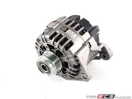ES#259685 - AL9404KT - Remanufactured Alternator - 90 Amp - Price includes $70.00 refundable core charge - Bosch - Volkswagen