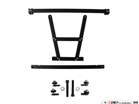 ES#3088961 - 56-5M7201 - M7 Under Strut System (USS) - Connect and triangulate the bottom of the vehicle for greatly improved chassis stiffness. - M7 Speed - MINI