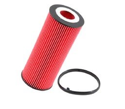 ES#3098024 - PS-7015 - Pro Series Oil Filter - Priced Each - Premium filtration media for increased capacity - K&N - Audi Volkswagen