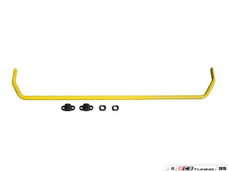 ES#3690964 - 70-520122 - Rear Anti-Roll Bar | Sway Bar By MAXX-G Performance Suspension | F55-F56-F57 Generation 3 MINI Cooper - 22mm Solid - Reduce body roll through their increased design stiffness over stock bars - M7 Speed - MINI