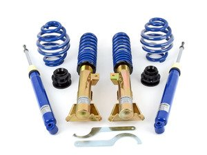 ES#2996823 - S1BW001 - Solo-Werks S1 Coilovers - Set your vehicle low and tight for optimal performance! - Solo-Werks - BMW