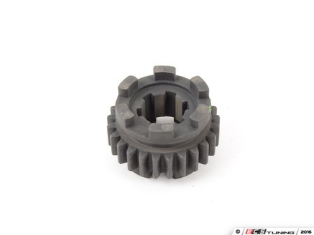 ES#1900877 - 23221234213 - GEAR WHEEL 4TH GEAR - Genuine BMW -