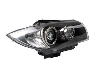 ES#2592524 - 63117181294 - European Xenon Headlight - Right - Genuine European BMW -