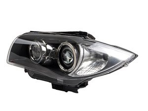 ES#2592520 - 63117181293 - European Xenon Headlight - Left - Genuine European BMW -