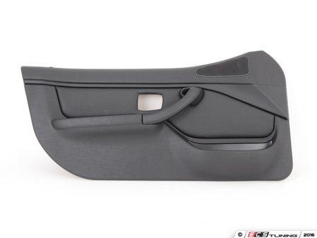 ES#98218 - 51412693795 - FRT TRM PNL - Genuine BMW -