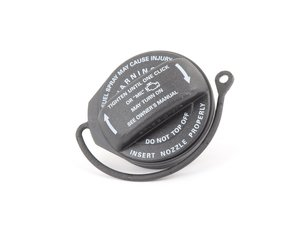 ES#3471406 - 5Q0201550AT - Gas Cap  - Replace your leaking cap or the one left at the pump - Genuine Volkswagen Audi - Audi
