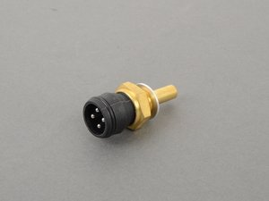ES#2776772 - 0085423217 - Coolant Temperature Sensor - With 4 Pin Connector - Meyle - Mercedes Benz