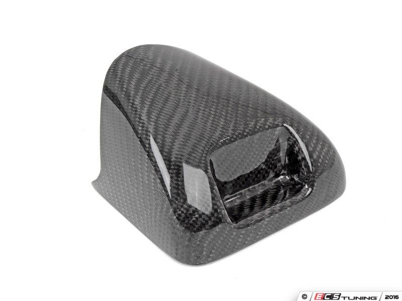 Afe 54 12208 C Magnum Force Intake Scoop Carbon Fiber