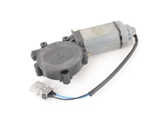 ES#184421 - 67628359373 - Power Window Motor - Front Right - Replace your worn-out power window motor - Genuine BMW - BMW