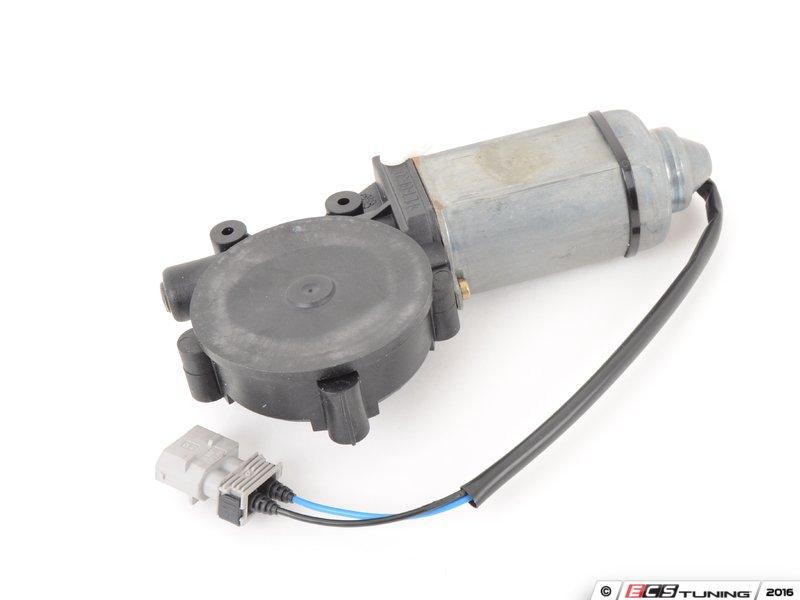 Genuine Bmw 67628359373 Power Window Motor Front Right