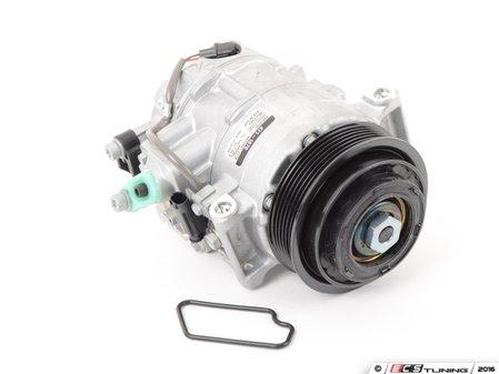ES#2708108 - 0022303111 - A/C Compressor Assembly - Brand New Unit - No Core Charge - Denso - Mercedes Benz