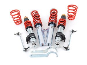 ES#1303304 - 29462-1 - Street Performance Coil Over Kit - A great suspension package for street and track use - H&R - Porsche