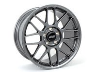 "ES#3034694 - ARC81895ET62AN - APEX ARC-8 18x9.5"" ET62 Anthracite Wheel 18.20lbs - Last wheel available! - APEX Wheels - BMW"