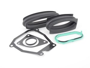 ES#3010027 - 11610020836KT1 - Supercharger Service Kit - Supercharger / Intercooler seal and gaskets - Assembled By ECS - MINI